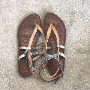 8aa67ef04915f Sam Edelman Shoes - Sam Edelman Garrick Gladiator
